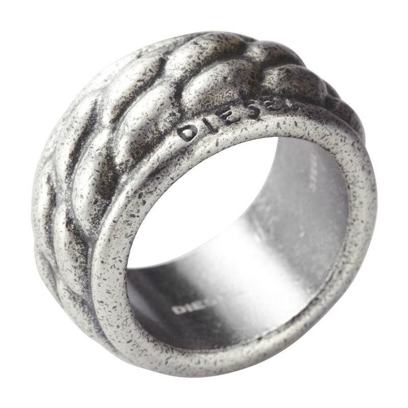 1x antiker Ring-Frauen-Schmucksache-Mann-Legierungs-Schlange-geöffneter Ring ^