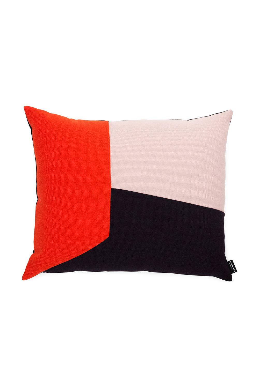 normann copenhagen angle kissen gr e 50x60cm farbe. Black Bedroom Furniture Sets. Home Design Ideas